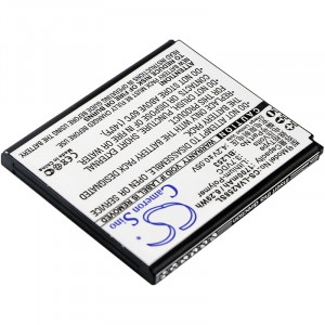 Аккумулятор для телефона Lenovo A1000 - Cameron Sino | Фото 2