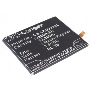 Аккумулятор для LG (BL-T8) - Cameron Sino | Фото 1
