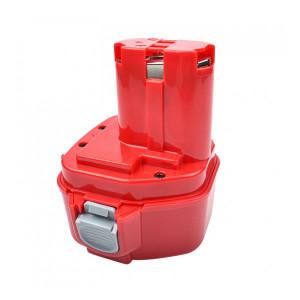 Аккумулятор для пылесоса Makita 4013 D (1300 мАч) - TopOn | Фото 1