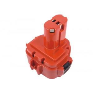 Аккумулятор для пылесоса Makita 4013 D (1500 мАч) - Cameron Sino | Фото 1