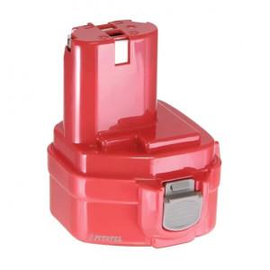 Аккумулятор для пылесоса Makita 4013 D (3300 мАч) - Pitatel | Фото 1