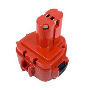 Аккумулятор для пылесоса Makita 4013 D (3300 мАч) - Pitatel | Фото 2