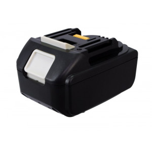 Аккумулятор для пылесоса Makita DVC862L (3000 мАч) - Cameron Sino | Фото 1