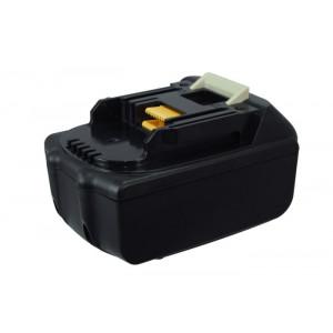 Аккумулятор для пылесоса Makita DVC862L (3000 мАч) - Cameron Sino | Фото 2