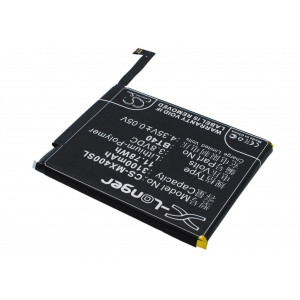 Аккумулятор для телефона Meizu MX4 - Cameron Sino | Фото 2