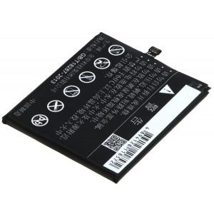 Аккумулятор для Meizu (BT53) - Cameron Sino | Фото 2