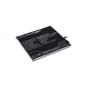 Аккумулятор для Meizu (BT56) - Cameron Sino | Фото 1