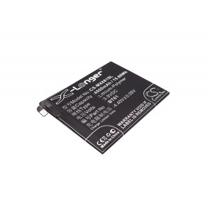 Аккумулятор для телефона Meizu M3 Note (L681H) - Cameron Sino | Фото 1