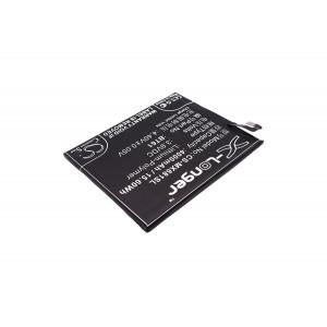 Аккумулятор для телефона Meizu M3 Note (L681H) - Cameron Sino | Фото 2