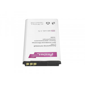 Аккумулятор для телефона Micromax X088 - Partner | Фото 2