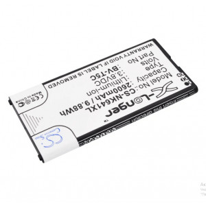 Аккумулятор для Microsoft (BV-T5C) - Cameron Sino | Фото 2