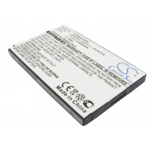 Аккумулятор для телефона Motorola A630 - Cameron Sino | Фото 1