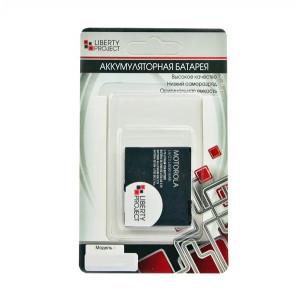 Аккумулятор для телефона Motorola Aura - LP | Фото 2