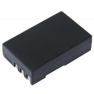 Аккумулятор для фотоаппарата Nikon D3000 (1080 мАч) - Pitatel | Фото 2