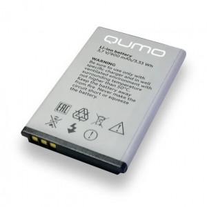 Аккумулятор для телефона Nokia 108 Dual SIM - Qumo | Фото 2