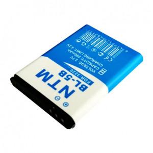 Аккумулятор для телефона Nokia 6070 - NTM | Фото 1