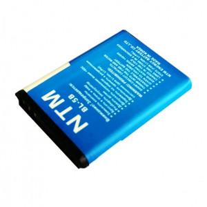 Аккумулятор для телефона Nokia 6070 - NTM | Фото 2