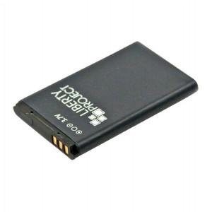 Аккумулятор для телефона Nokia 1680 classic - LP | Фото 2