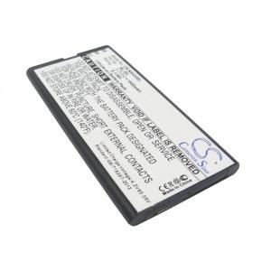 Аккумулятор для телефона Nokia Lumia 630 - Cameron Sino | Фото 1