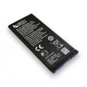 Аккумулятор для телефона Nokia Lumia 630 - LP | Фото 1