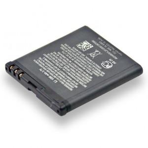 Аккумулятор для телефона Nokia C7 Astound - LP | Фото 1