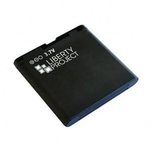 Аккумулятор для телефона Nokia 7390 - LP | Фото 2