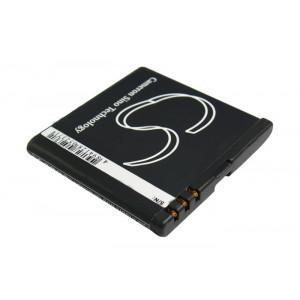 Аккумулятор для Nokia (BP-5Z) - Cameron Sino | Фото 2