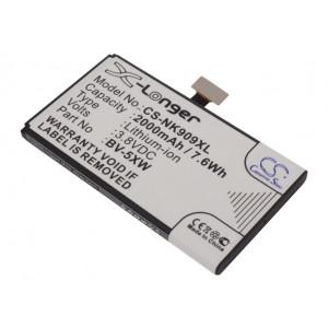 Аккумулятор для Nokia (BV-5XW) - Cameron Sino | Фото 1