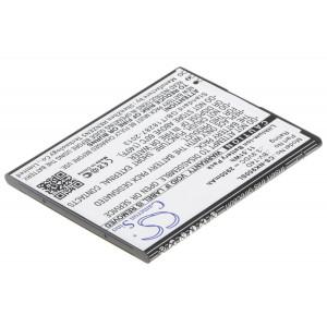 Аккумулятор для телефона Nokia Lumia 950 XL - Cameron Sino | Фото 2
