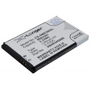 Аккумулятор для Samsung (AB403450BE) - Cameron Sino | Фото 1