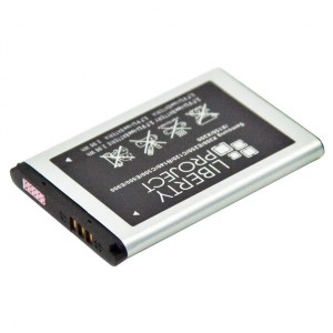 Аккумулятор для телефона Samsung X150 - LP | Фото 2