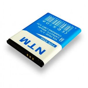 Аккумулятор для телефона Samsung S400i - NTM | Фото 1