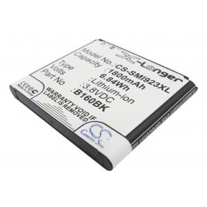 Аккумулятор для Samsung (B160BK, B160BE) - Cameron Sino | Фото 1
