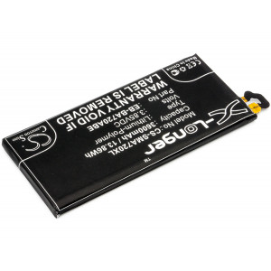 Аккумулятор для Samsung (EB-BA720ABE) - Cameron Sino | Фото 2