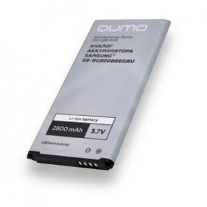 Аккумулятор для Samsung (EB-BG900BBC, EB-BG900BBE) - Qumo   Фото 1