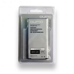 Аккумулятор для Samsung (EB-BG900BBC, EB-BG900BBE) - Qumo   Фото 2