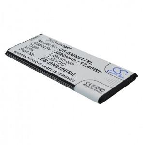 Аккумулятор для Samsung (EB-BN910BBE) - Cameron Sino | Фото 1