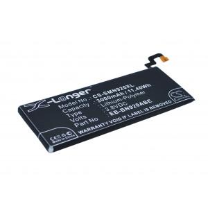 Аккумулятор для Samsung (EB-BN920ABE) - Cameron Sino | Фото 1