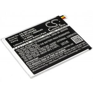 Аккумулятор для планшета Samsung Galaxy Tab A 8.0 (2015) T350/T355 - Cameron Sino | Фото 1