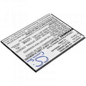 Аккумулятор для планшета Samsung Galaxy Tab Active 8.0 SM-T360 (с NFC модулем) - Cameron Sino | Фото 2