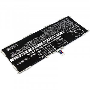 Аккумулятор для планшета Samsung Galaxy Tab 4 10.1 SM-T530 - Cameron Sino   Фото 2