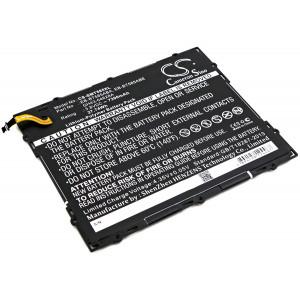 Аккумулятор для планшета Samsung Galaxy Tab A 10.1 (2016) P580/P585 (7300 мАч) - Cameron Sino | Фото 1