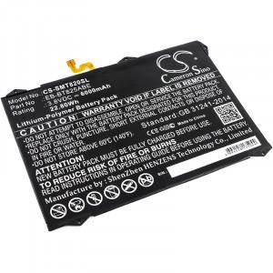 Аккумулятор для планшета Samsung Galaxy Tab S3 9.7 SM-T820/T825 - Cameron Sino   Фото 1