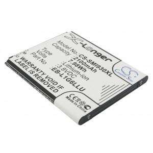 Аккумулятор для Samsung (EB-L1G6LLU) - Cameron Sino | Фото 1