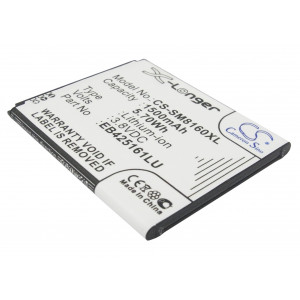 Аккумулятор для телефона Samsung Galaxy Ace 2 I8160 - Cameron Sino | Фото 1