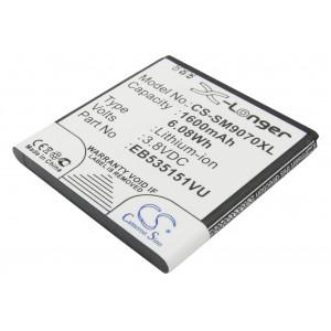 Аккумулятор для Samsung (EB535151VU) - Cameron Sino | Фото 1