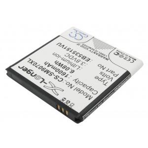 Аккумулятор для Samsung (EB535151VU) - Cameron Sino | Фото 2