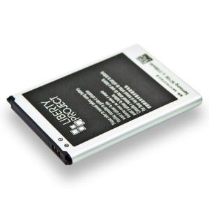 Аккумулятор для телефона Samsung Galaxy Note 2 N7100 - LP   Фото 1