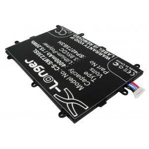 Аккумулятор для планшета Samsung Galaxy Tab 4 7.0 SM-T230 - Cameron Sino | Фото 2
