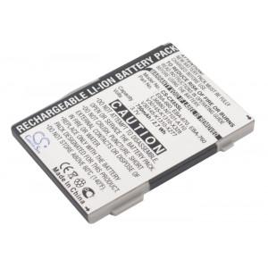 Аккумулятор для телефона BenQ-Siemens A58 - Cameron Sino | Фото 1
